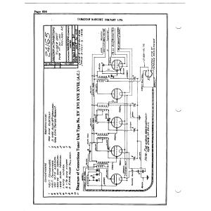 Canadian Marconi Co. Ltd. XV
