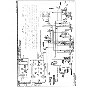 Capehart Corporation 500E Series
