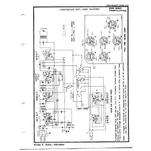 Chevrolet Div. - General Motors 985651