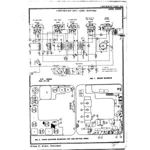 Chevrolet Div. - General Motors 985695