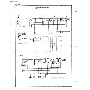 Cleartone Radio Corp. 70