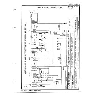 Climax Radio & Television Co, Inc. 50-59