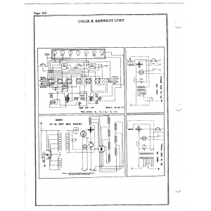 Colin B. Kennedy Corp. 430-43