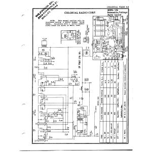 Colonial Radio Corp. 164