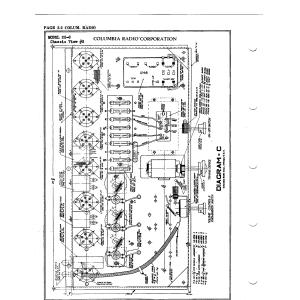Columbia Phonograph Co. SG8