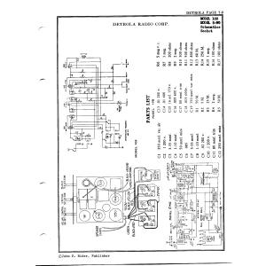 Detrola Corp. 103