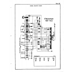Earl Radio Corp. 3Q-15