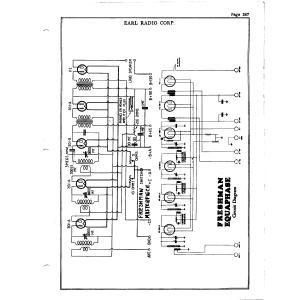 Earl Radio Corp. Freshman Equaphase