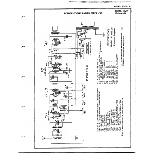Echophone Radio Corp. 38