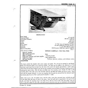 Eckstein Radio and Television Co. 1276