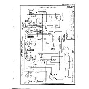 Edison-Bell Co., Inc. 63 LW