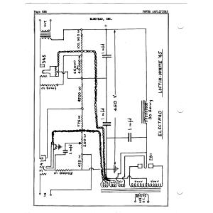 Electrad, Inc. Loftin-White '45