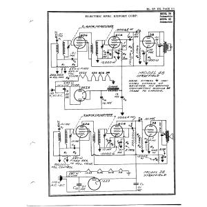 Electric Spec. Export Corp. 38