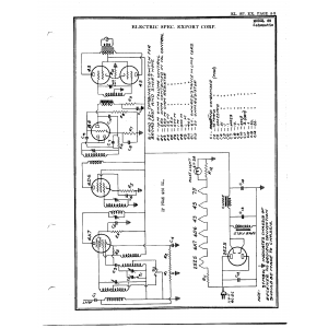 Electric Spec. Export Corp. 69