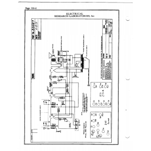 Electrical Research Lab 335