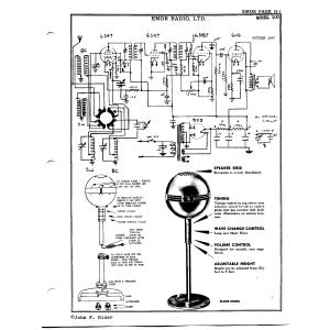 Emor Radio Ltd. 100