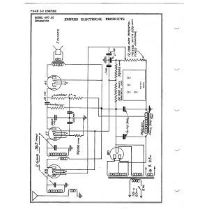 Empire Electrical Products 400 A.C.