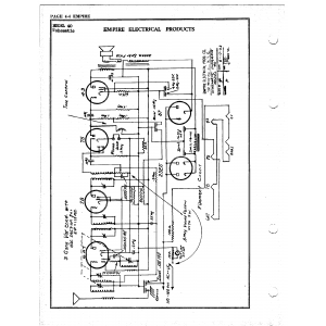 Empire Electrical Products 40