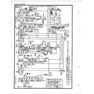 Empire Electrical Products 470-C