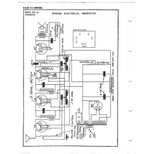 Empire Electrical Products 550 A.C.