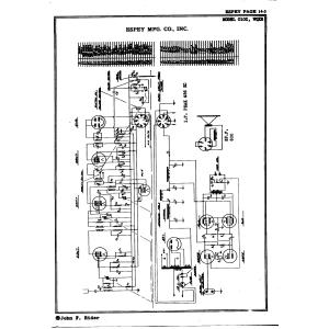 Espey Mfg. Co., Inc. 0102, WQXR