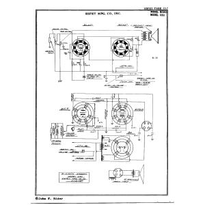 Espey Mfg. Co., Inc. 030