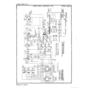 Espey Mfg. Co., Inc. 10536A