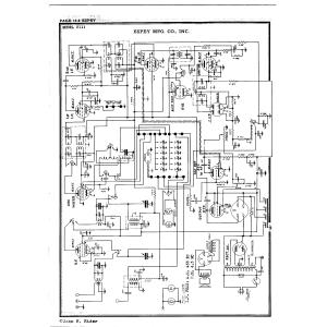 Espey Mfg. Co., Inc. 2111