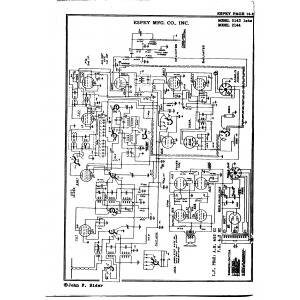 Espey Mfg. Co., Inc. 2144