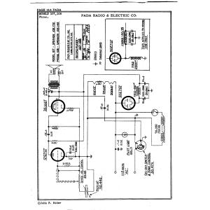 Fada Radio & Electric Co., Inc. 107