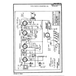 Fada Radio & Electric Co., Inc. 114