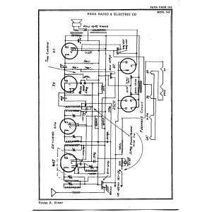 Fada Radio & Electric Co., Inc. 140