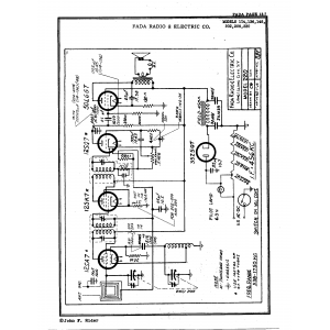 Fada Radio & Electric Co., Inc. 220
