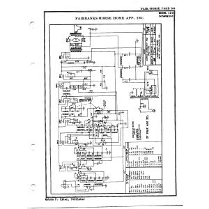 Fairbanks Morse & Co. 110