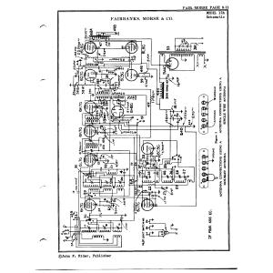 Fairbanks Morse & Co. 12A