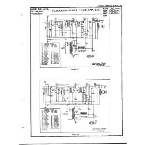 Fairbanks Morse & Co. 52