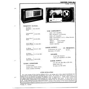 Federal Recorder 4-A-39