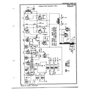 Ferguson Radio, Inc. 123-40