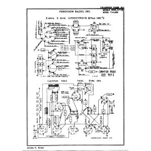 Ferguson Radio, Inc. 1471E