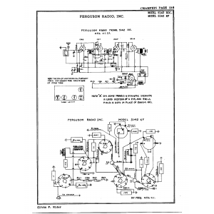 Ferguson Radio, Inc. 5142 KF