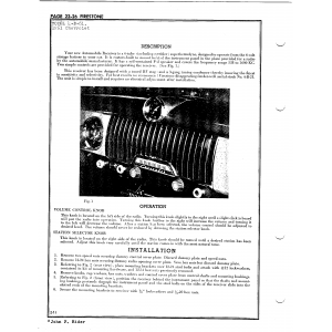 Firestone Tire & Rubber Co. 4-B-61