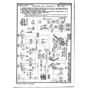 Firestone Tire & Rubber Co. S7426-7 (Mar. 1939)
