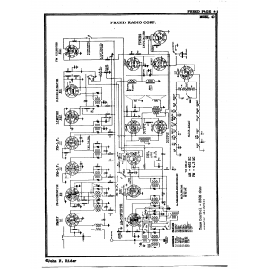 Freed Radio & Television Corp. 40
