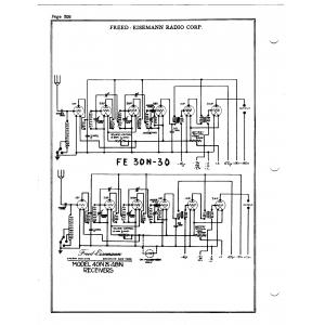 Freed Radio & Television Corp. 48N
