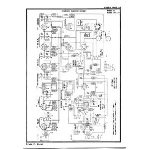 Freed Radio & Television Corp. 52