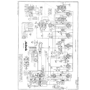 Galvin Mfg. Co. 109-K-1, Type 1