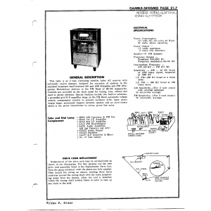 Gamble-Skogmo, Inc. 05RA1-43-7755A