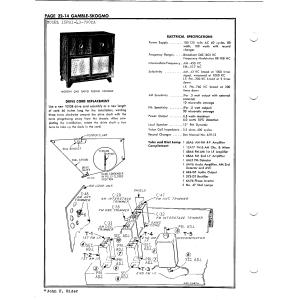 Gamble-Skogmo, Inc. 15RA1-43-7902A