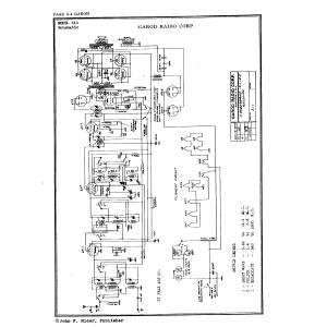 Garod Radio Corp. 311