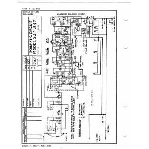 Garod Radio Corp. 337